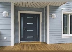 Входные двери- вся красота дома