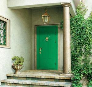 Сколько стоят входные двери