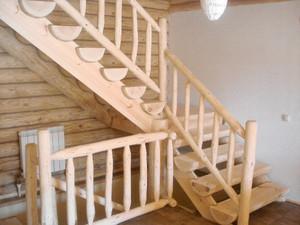 Особенные лестницы