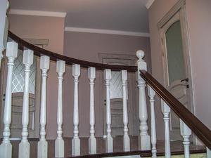 Высота и другие параметры лестниц