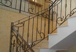 Требования по правилам строительства лестниц