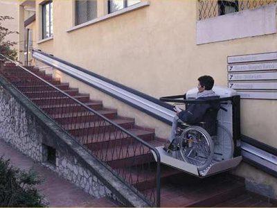 Какие бывают подъемники для инвалидов
