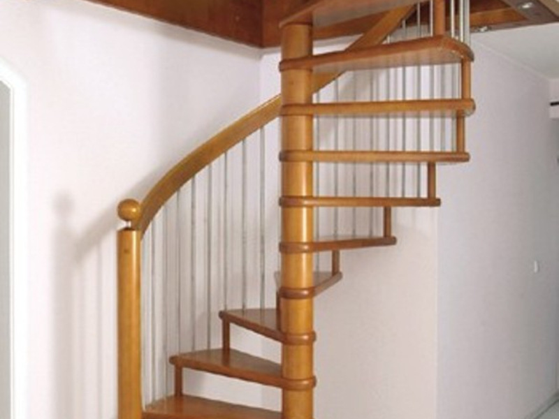 Сделать лестницу своими руками на второй фото 967