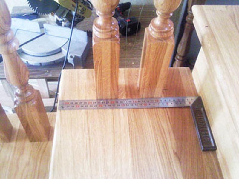Токарный станок для изготовления балясин своими руками фото 968