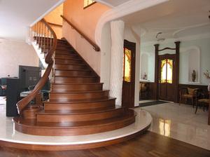 Материал для изготовления лестниц