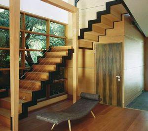 Размер лестницы