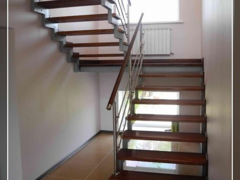 Металлический каркас лестницы своими руками фото 125