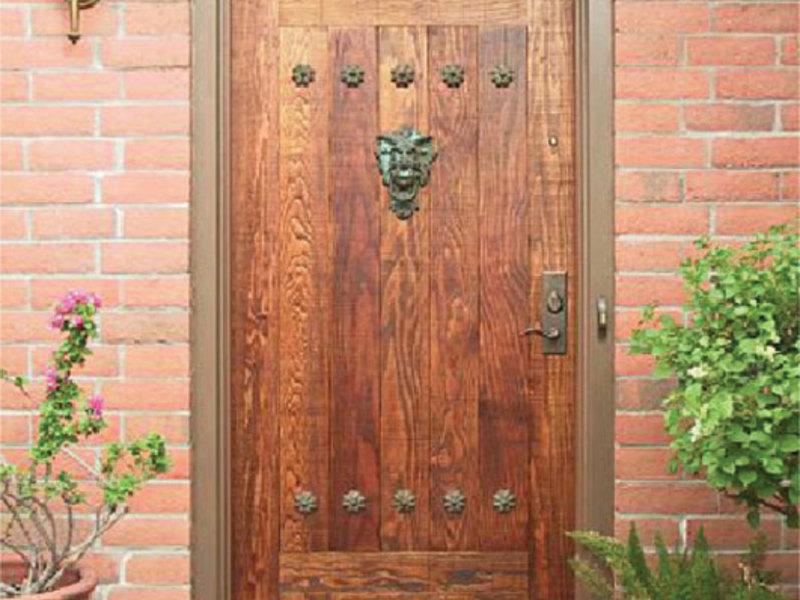 Входные двери своими руками фото 68