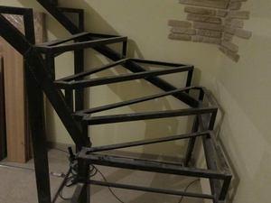 Сварная лестница своими руками фото 821