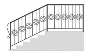 D-модели и чертежи лестниц в AutoCAD