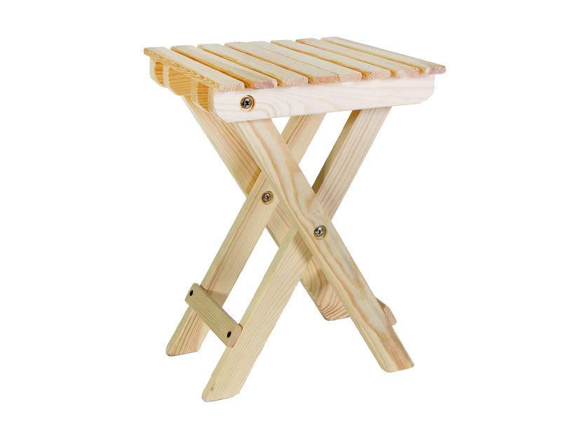 Складной стул из дерева своими руками 791