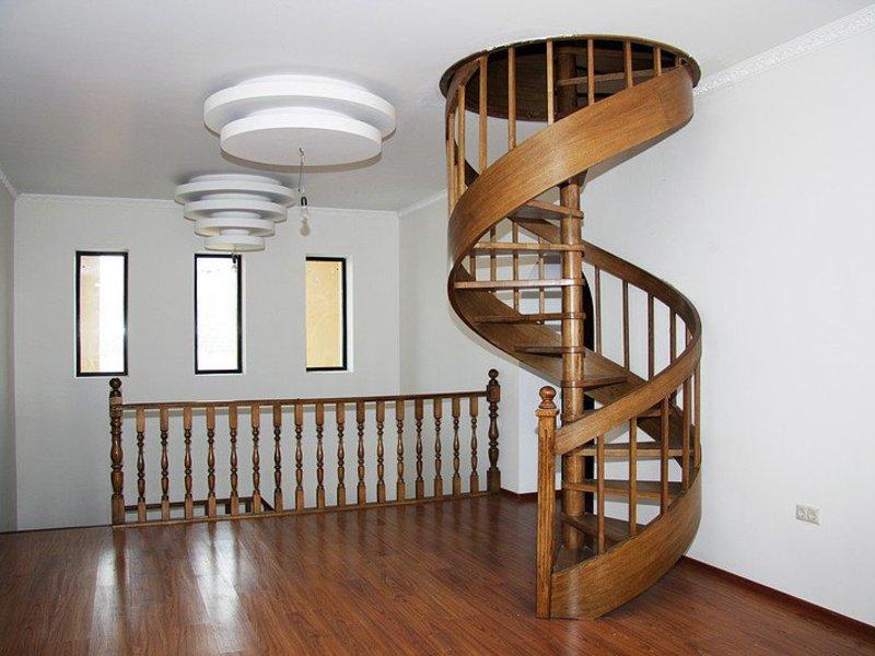 Лестницы своими руками на мансарду фото
