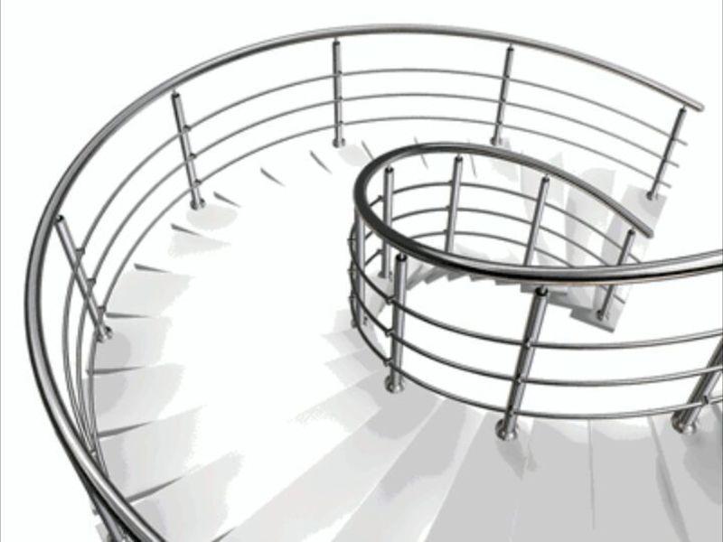 Преимущества ограждений из нержавеющей стали